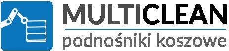 Logo MultiClean Podnośniki koszowe
